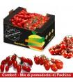 Combo1 - Mix di Pomodorini di Pachino - 6,5Kg