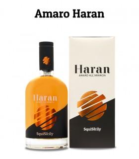 Amaro Haran